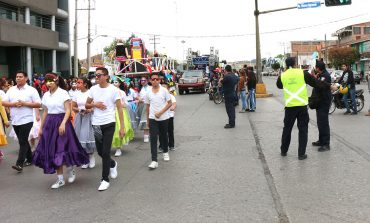 Carnaval Retro San Luis dejó saldo blanco como resultado