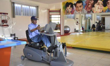 Más de 300 pacientes atiende la UBR en Soledad