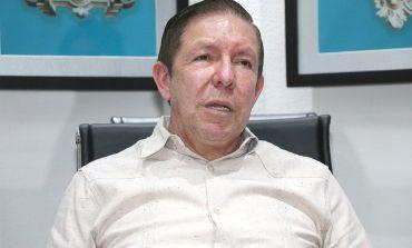 Se incorpora Urban Ocampo como director de Fuerzas Municipales de la Capital