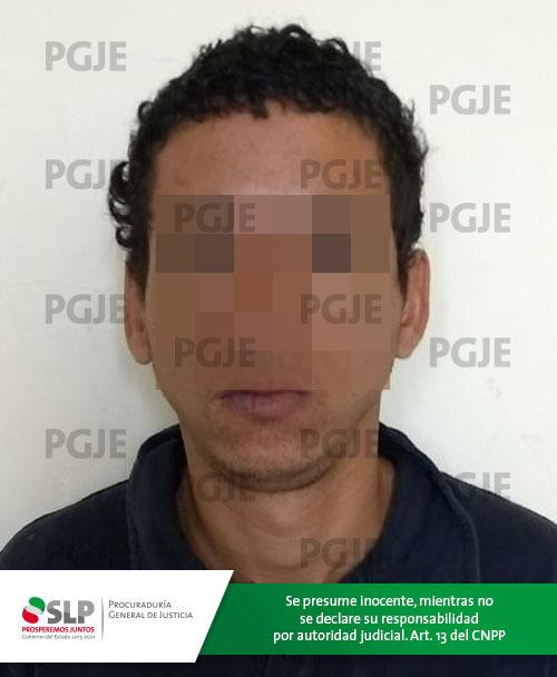 Lavacoches vinculado a proceso por asalto a mujer
