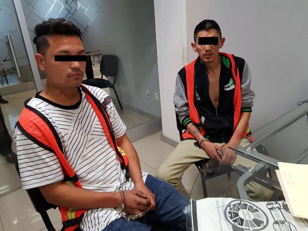 Detenidos presuntos responsables de muerte de tres ministeriales