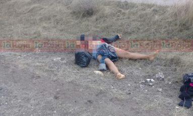 Localizan cuerpo de mujer estrangulado y abandonado en Ventura