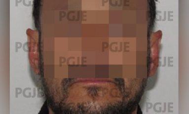 Después de 13 años, capturan a sujeto que asaltó y violó a mujer