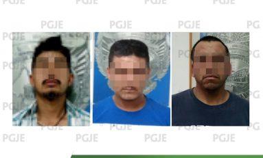 Entre tres sujetos estrangularon a una mujer en Bocas