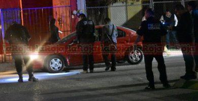 Rafaguean a policía en Hogares Populares Pavón