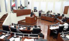 Congreso del Estado cumplió en tiempo y forma en llamado a suplentes de diputados