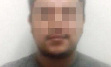 Detienen a joven acusado de homicidio en riña
