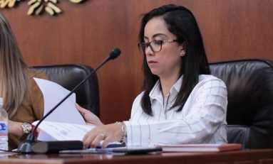 Reforzarán leyes en materia de contratos para obra pública