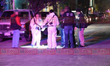 Dos muertos a balazos en Soledad