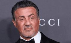 Matan de cáncer a Sylvester Stallone en redes sociales; él les responde vivo