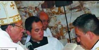 Muerte de sacerdote en Villa de Ramos