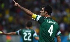 Rafa Márquez cumple 39 años