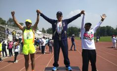 Soledense logra medalla de oro en Juegos Nacionales del INAPAM