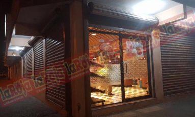 Asaltan panadería en Industrias; ladrón solo se lleva 500 pesos