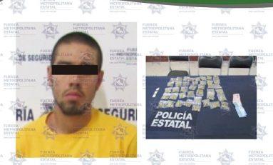 Jóvenes narcomenudistas son arrestados en El Palmar y Arbolitos
