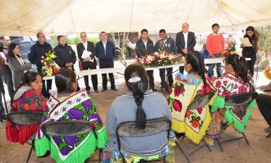 Ayuntamiento de la Capital llevó a cabo conversatorio con migrantes índigenas