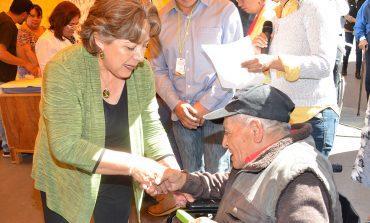 DIF Capitalino dona aparatos de rehabilitación a personas vulnerables