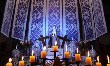 Ayuntamiento de la Capital invita  participar en Concurso de Altares de Dolores