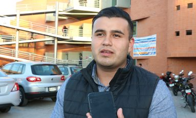 Estudiantes a favor de fortalecer movilidad y servicios públicos en Fray Diego de la Magdalena