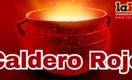 El Caldero Rojo