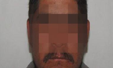 Arrestado sujeto que hirió a pareja sin motivo alguno