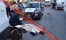 Atropellan y matan a un ciclista en Soledad