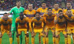 Filtran posible diseño de playera para Tigres en próxima temporada