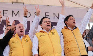 Anuncia CEN del PRD cambios en candidaturas de San Luis Potosí