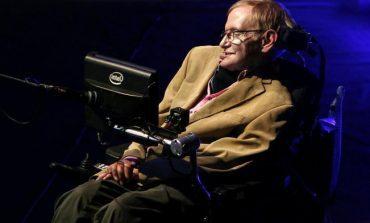 Muere el físico Stephen Hawking a los 76 años de edad
