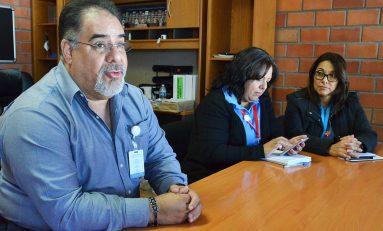 Directivos de instituciones educativas apoyan mejoramiento de Fray Diego de la Magdalena