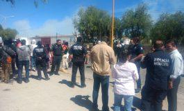 Autoridades se comprometen a reforzar seguridad en escuelas al Norte de la Ciudad