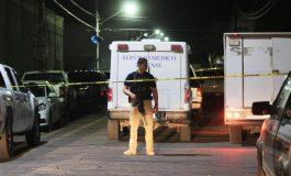 Suman 8 muertos tras ataque en Palenque de Guanajuato
