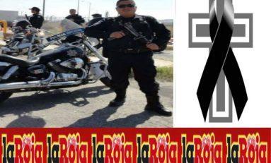 Muere el oficial estatal agredido al norte de la ciudad