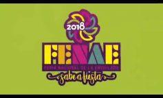 Presentan la Sexta Edición de la Feria de la Enchilada
