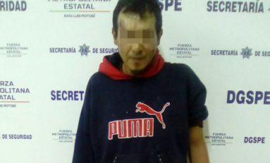 Ciudadanos molestos capturan y golpean a sujeto por intento de violación