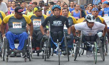 """DIF Municipal invita a participar en """"Por una discapacidad sin límite"""""""