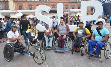"""DIF de la Capital invita a Carrera """"Por una discapacidad sin límite"""""""