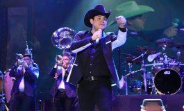 Alfredo Olivas pone el acento regional en Festival de la Cantera 2018
