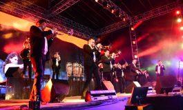 Memorable concierto de Banda El Recodo cierra la Feria Nacional de la Enchilada 2018