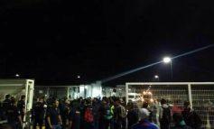 Paro en Goodyear, sindicato de la CTM tolera injusticias y mal pago para sus trabajadores