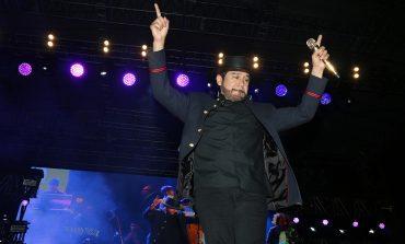 """Romanticismo de """"La Mafia"""" conquista los corazones en Festival de la Cantera"""