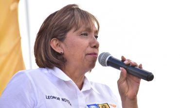 Con hechos candidatos del PRD dado resultados a la población: Noyola Cervantes