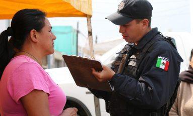 Operativo Plan Cuadrante logra mayor acercamiento con la ciudadanía