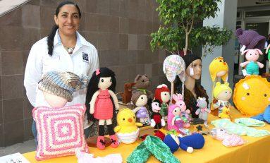 Puro Potosino expondrá sus productos en la plaza principal de Pozos