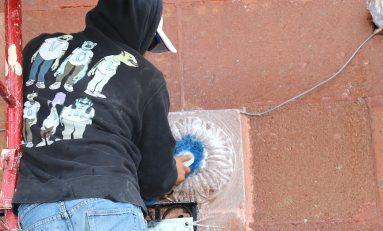 Los siete barrios de la ciudad lucirán limpios y sin grafiti