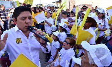 Impulsar el mercado local propone Ricardo Gallardo Cardona