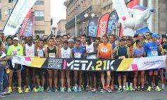 """Todo listo para que se realice el """"Medio Maratón de la Cantera"""" 2018"""