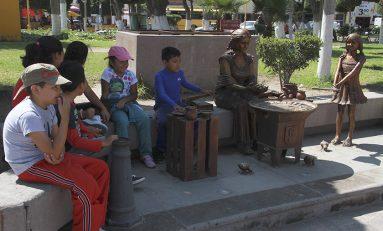 Continúan recorridos turísticos por Soledad