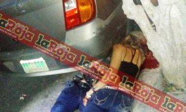 Comando armado rafaguea domicilio en Los Fresnos; dos muertos y un herido