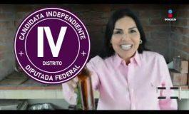 Candidata Independiente propone bajar el precio de la cerveza